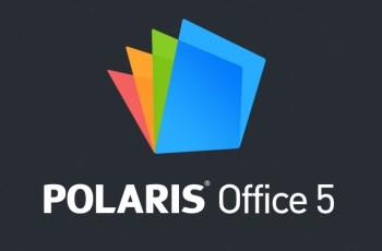 Polaris Office 5