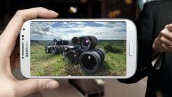 Weekend EKSKLUSIF,  Bersama Samsung Galaxy S4 Zoom
