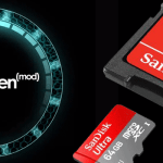 SD Card dan CM 10.1