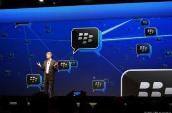 BBM,Android, iOS
