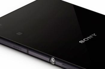 Sony Xperia Z, MWC 2014