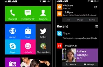 Aplikasi Android, download Apk, Nokia X Launcher