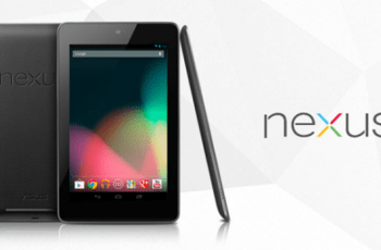 Nexus 7, Android 4.4.3 KitKat, Update Android