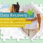 Inilah Aplikasi Powerful Android Data Recovery