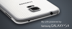 Samsung Resmi Merilis Galaxy S5 di Indonesia