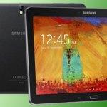 Root, CF Root teknik, Samsung Galaxy Pro 12.1