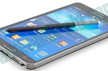 Samsung Galaxy Note 4, Rumor, High-End