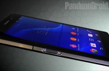 Update, Firmware, Sony Xperia Z2
