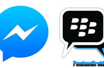 Facebook, FB Messenger, BBM, Update, Aplikasi Android