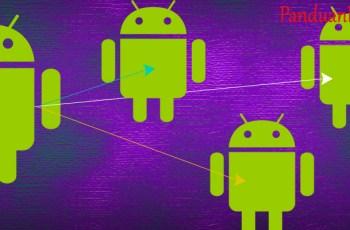 Tips android, Call Forward, Jaringan Seluler