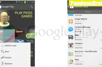 Play Store, Aplikasi Android, Tips