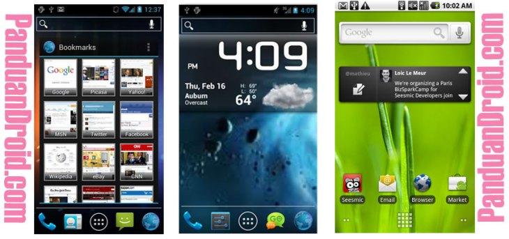 Cara Menambahkan Dan Menghapus Widget Di Home Screen – | Tip