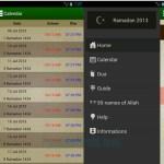 Aplikasi android, Bulan Romadhan 2014, Download Gratis