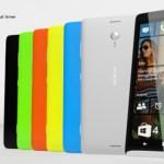 Mobile Platform, Dual boot, Nokia, Windows Mobile 8.1