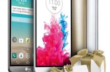 LG G3 Prime, LG G3 Cat.6, LTE-A