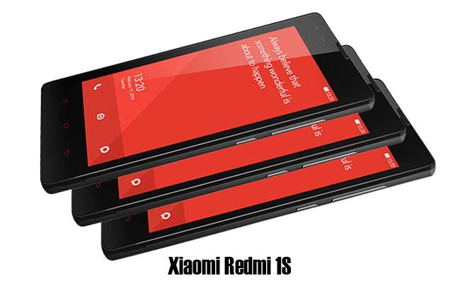 Keamanan data, Xiaomi, Redmi 1S, Hongmi 1S, Promo smartphone