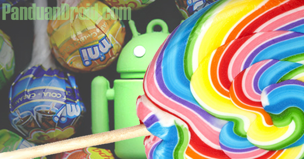 Fitur, Features, Android L, Android 5.0, Android L Rilis