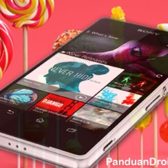 Sony Xperia, Android L, Update ROM, Kabar Sony Xperia