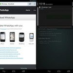 Download apk, WhatsApp, WA, tips android