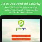 VPN, PureVPN, Play Store, Aplikasi Android