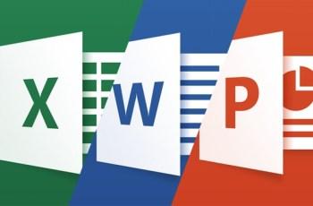 Microsoft Apps, Microsoft Office untuk Android, Skype, Samsung Galaxy S6