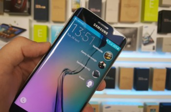Samsung Galaxy S6 Duos, Android 5.1.1 Lollipop
