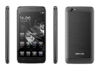 Doogee T6, smartphone