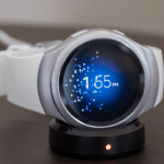 Samsung Gear S2, Smartwatch