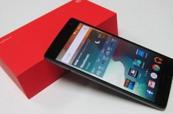 Inilah Smartphone OnePlus 2 Indonesia