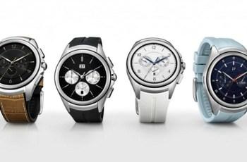 LG Watch Urbane 2 LTE, Smartwatch, Android Wear