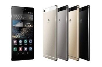 Huawei P9 ,CES 2016