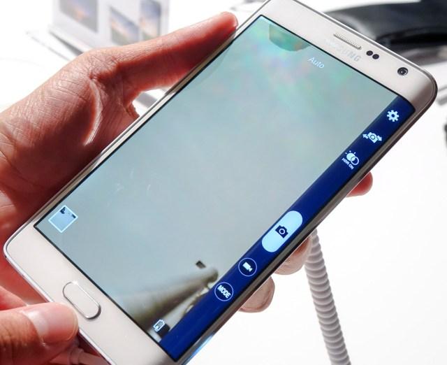 Rumor, Samsung Galaxy Note 6