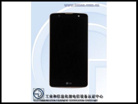 LG, LG K535, Stylus Pen