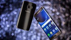 Awal Tahun 2017 Samsung Galaxy S7 & Galaxy S7 Edge akan dapat Update Android Nougat