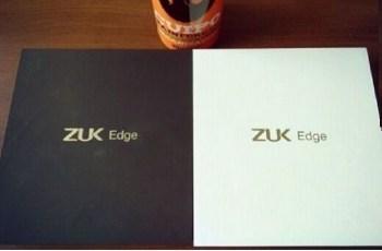 Lenovo Zuk Edge