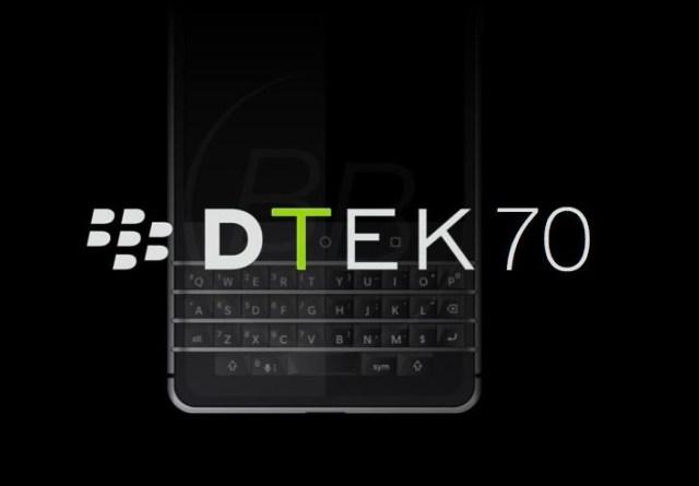 DTEK70