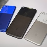 Pixel smartphone