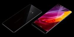 Benarkah Fingerprint Xiaomi Mi Mix 2 akan di tanamkan pada Display ?