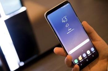 Samsung Galaxy S8 & Galaxy S8 Plus