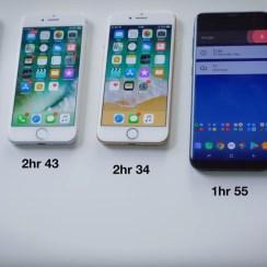 OnePlus 5 Jawara Pengisian cepat