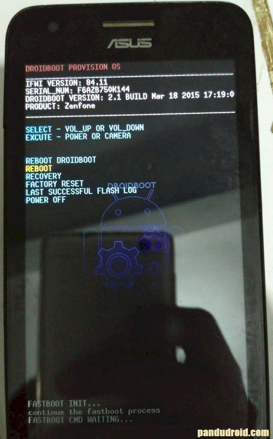 Cara Install Ulang Zenfone 5 : install, ulang, zenfone, Factory, Reset