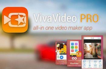 VivaVideo Editor