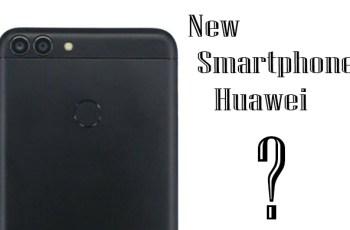 Huawei Misterius