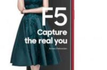 Oppo F5 Launching