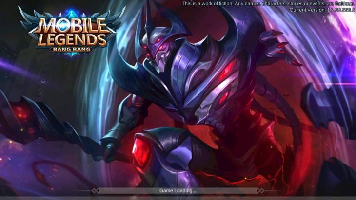 Zhask Hero Mage baru Mobile Legends dengan Damage Besar