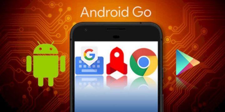 Android Go Micromax Bharat Go