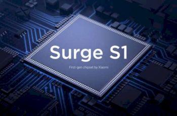 Chipset Surge S2