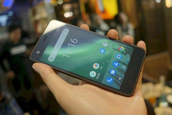 Nokia 2 Resmi Masuk Pasar Indonesia