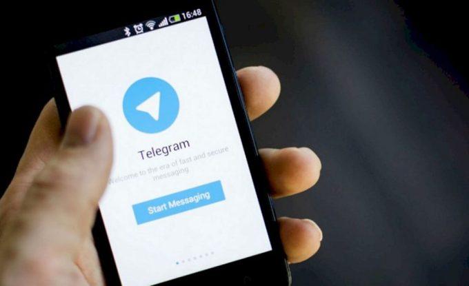 Telegram Mobile