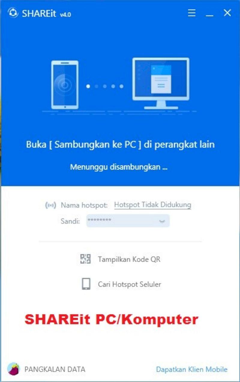 SHAREit PC 1